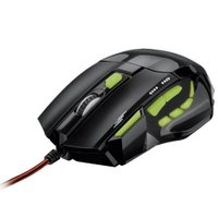 Mouse XGamer Multilaser MO208 Preto