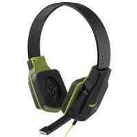Fone de Ouvido Headset Gamer Multilaser, Haste Ajustável, com Microfone - PH146