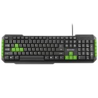 Teclado Gamer Multilaser TC201