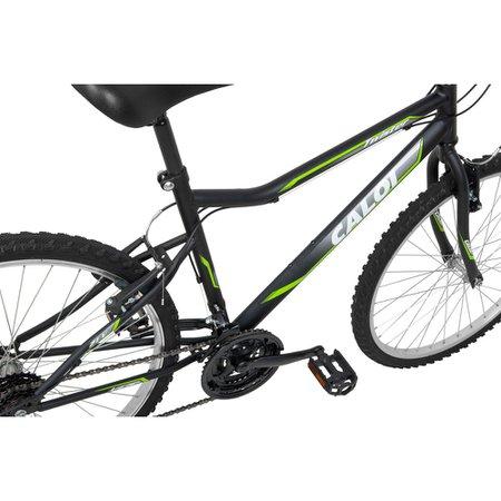 Bicicleta Caloi Twister