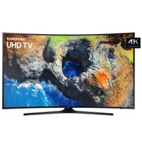 Ultra HD TV Samsung UN55MU6300G