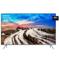 Ultra HD TV Samsung UN55MU7000G