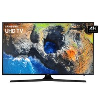 Ultra HD TV Samsung UN65MU6100G
