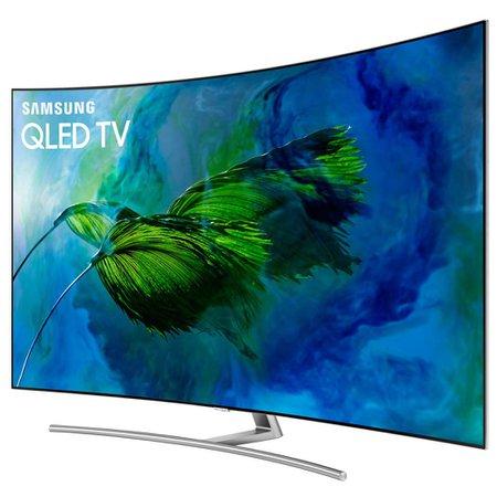 TV QLED Samsung QN65Q8CAMG