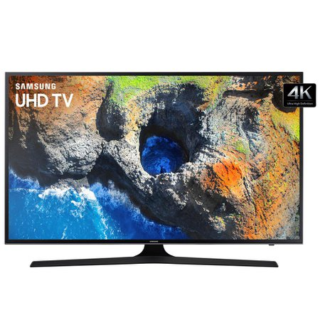 Ultra HD TV Samsung UN75MU6100G