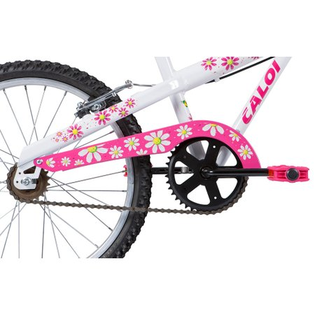 Bicicleta Caloi Ceci 2 Aro 20