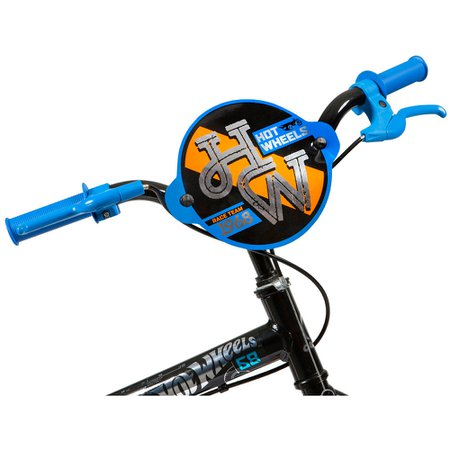 Bicicleta Caloi Hot Wheels 2 Aro 16