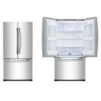 Refrigerador / Geladeira Samsung  RF62HERS1