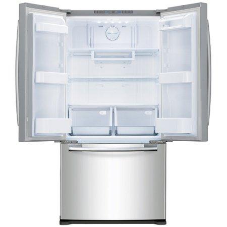 Refrigerador Samsung RF62HERS1