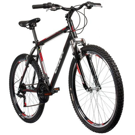 9bacf90e2 Bicicleta Caloi Aluminum Sport 2017 Aro 26