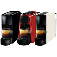 Máquina de Café Nespresso Essenza Mini, 19 Bar