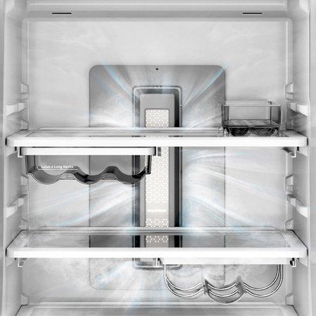 Geladeira Brastemp Frost Free Inverse 2 Portas BRE59AK