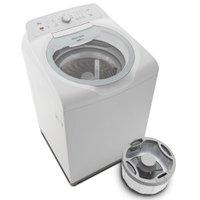 Lavadora de Roupas Automática 15Kg Brastemp Double Wash - BWD15AB