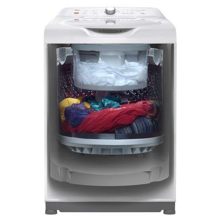 Lavadora de Roupas Automatica 15Kg Brastemp, 7 Programas de Lavagem - BWD15AB