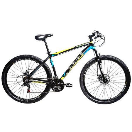 Bicicleta Enzo Viking Advanced