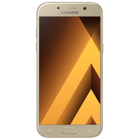 Smartphone Samsung A5 2017 Dourado A520F