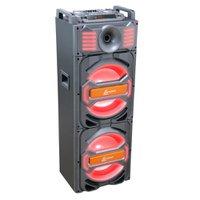 Caixa Amplificadora Lenoxx CA3800