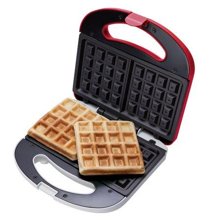 Sanduicheira Waffle Cadence WAF100