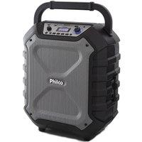 Caixa de Som Amplificadora Philco PCX6000