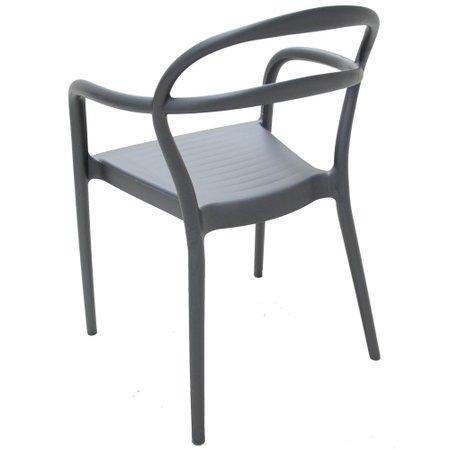 Cadeira Tramontina Grafite 92045/007