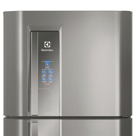 Refrigerador Electrolux IF53X