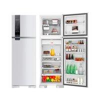 Refrigerador / Geladeira Brastemp Frost Free, 2 Portas, 400 Litros - BRM54HB