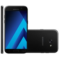 Smartphone Samsung A5 2017 Preto A520F
