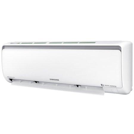 Ar-Condicionado Split Samsung Quente e Frio, 18000 BTUS, Inverter - AR18MS
