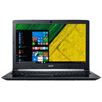 Notebook Acer Aspire 5, Processador Intel® Core i7 - A515-51G-72DB