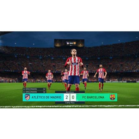 PES - Pro Evolution Soccer 2018 para PS4