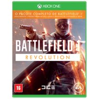 Battlefield 1 Revolution para Xbox One