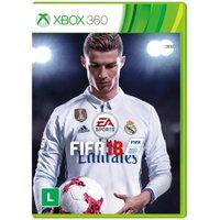 FIFA 2018 para Xbox 360