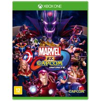 Marvel vs Capcom: Infinite para Xbox One