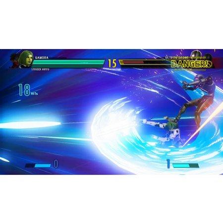 Marvel vs Capcom: Infinite para Xbox One