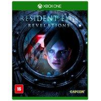 Resident Evil Revelations para Xbox One