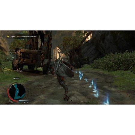 Terra Media para Xbox One