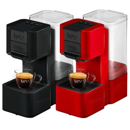 Máquina Café 3Coraçoes Pop S26