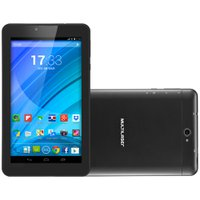 Tablet Multilaser M7-3G Preto