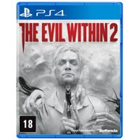 The Evil Within 2 para PS4