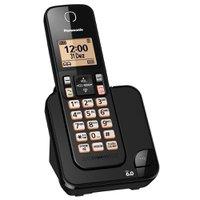 Telefone Sem Fio Panasonic KX-TGC350LBB