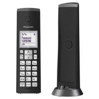 Telefone Panasonic Sem Fio - KX-TGK210LBB