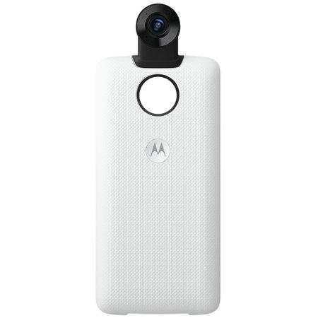 Smartphone Motorola Moto Z2 Play Topázio