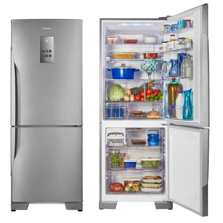 Refrigerador / Geladeira Panasonic