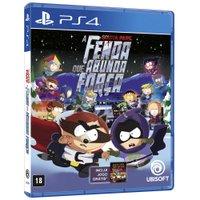 South Park: A Fenda que Abunda Força para PS4
