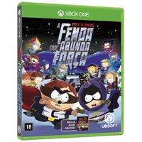 South Park: A Fenda que Abunda Força para Xbox One