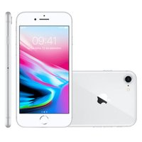 iPhone 8 Apple Prata 64GB