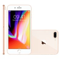 iPhone 8 Plus Apple Dourado 64GB