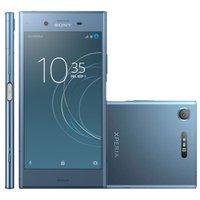 Smartphone Sony Xperia XZ1, 64GB, 19 MP, Azul - G8341