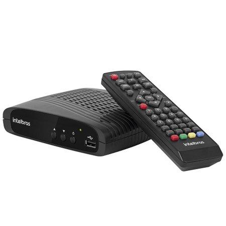 Conversor e Gravador Digital HDTV Intelbras - CD 636