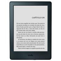 Kindle 8ª Geracao Preto